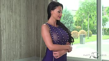 Free download video sex 2020 Aletta Ocean foursome DP alettAOceanLive fastest of free