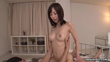 Video porn hot Japanese gal comma Shiori Yamate had position 69 comma uncensored high speed