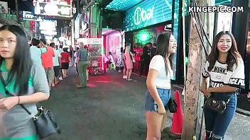 Video porn new Pattaya Street Hookers and Thai Girls excl HD online