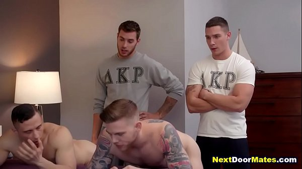 Hot College Guy Porn