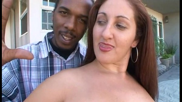 A lot of meat gets served to fatty Sonia Blaze in an interracial screw № 147779 без смс