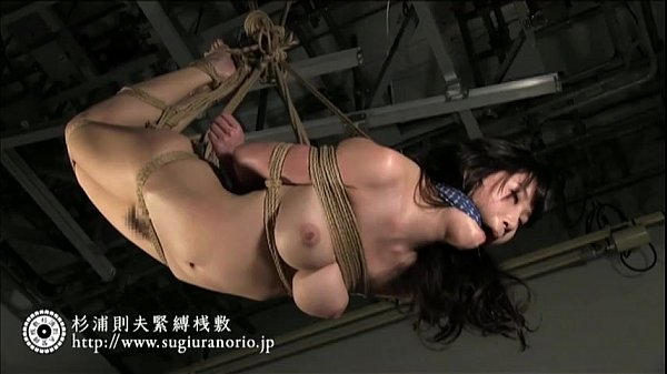 Bondage video masterbation