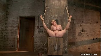 Male genitals force shaved free video