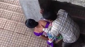 indian couple caught on camera!!!!