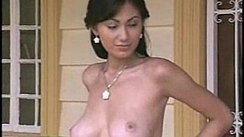 Nude Francine prieto shower