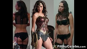 Hottest Collection Of Hot Milf Gal Gadot To Fap Off To