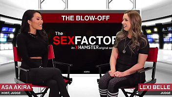 Battle of the Sexes: The Blow-Off