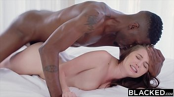 BLACKED Rich girl loves interracial bbc