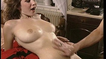 Anale Teeny Party 1994 full movie with busty Tiziana Redford aka Gina Colany