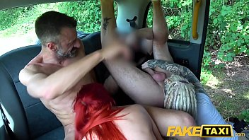 Fake Taxi Dirty taxi group sex with Birtish babes Alexxa Vice and Pixi Peach