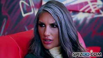August Ames gets fucked by Deadpool