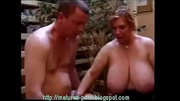 Best mature threesome sex