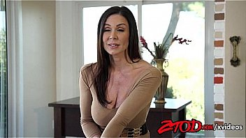 Ztod kendra lust takes her big tits out for a fucking 6