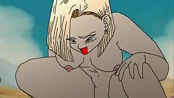 Trunks x Android 18