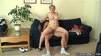 Sixty yeary oldpussy