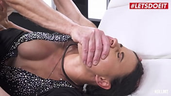 HER LIMIT - #Katy Rose #Alexis Crystal - Sexy Czech Girls Are Going Wild On Hot Anal Sex Session - See Now!