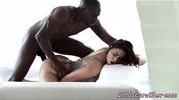 She loves black dick in her pussy - more at www.sexycamangels.com