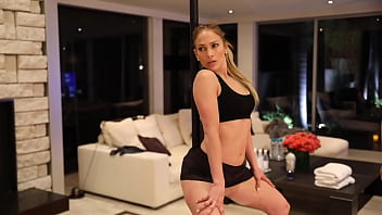 Jennifer Lopez Fap Tribute (2018 - Stripping Rehearsal) [POST YOUR TIME]