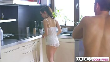 Babes - Elegant Anal - Noise Complaint  starring  Kai Taylor and Lilu4u clip