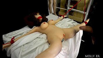young doll bound and fucked - XNXX.COM