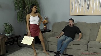 Jada Kai Ass Worship & Foot Worship - MeanBitches