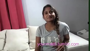 Desi Chick in London Making XXX Video with White Guy: yoyomasti.tumblr.com