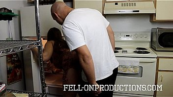 [Fell-On Productions] Madisin Lee in Home for the Summer