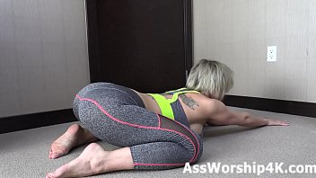 Ass domination and ass worship training