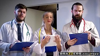 Brazzers - Doctor Adventures - (Amirah Adara, Danny D) - Amirahs Anal Orgasms