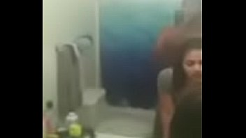 punjabi fucks his gf in the bathroom mms leaked hindi audio