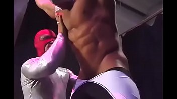 bodybuilder worship gay