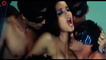Monalisa Boobs Kissed and Groped by side Dancers - http://free-hot-girls.ml