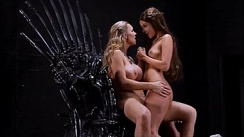 Lesbian Cersei Lannister Fucked - Game Of Bones