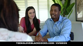 Teens Love Black Cocks - Step mommy And Stepdaughter Have
