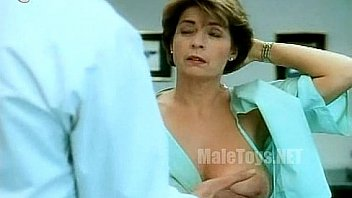 Meredith Baxter - My Breast