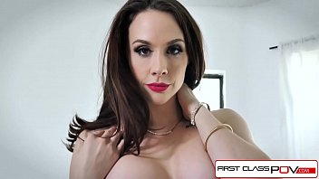 FirstClassPOV - Stunning Chanel Preston suck a big dick, big boobs