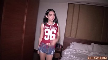Playful Teen Ladyboy Yoyo