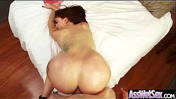 Anal Sex With Curvy Big Oiled Up Butt Girl (mandy muse) movie-24