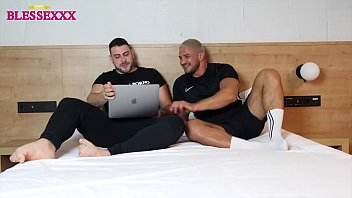 Sex in Moscow Magic Javi & Dato Foland
