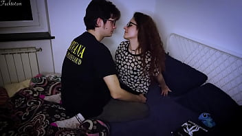 Legal age teenager - Real Barely Legal Couple First Time Sex - 18 years old couple first time