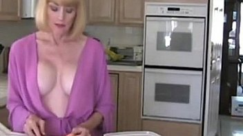 Big dick nigga fucks girl in kitchen