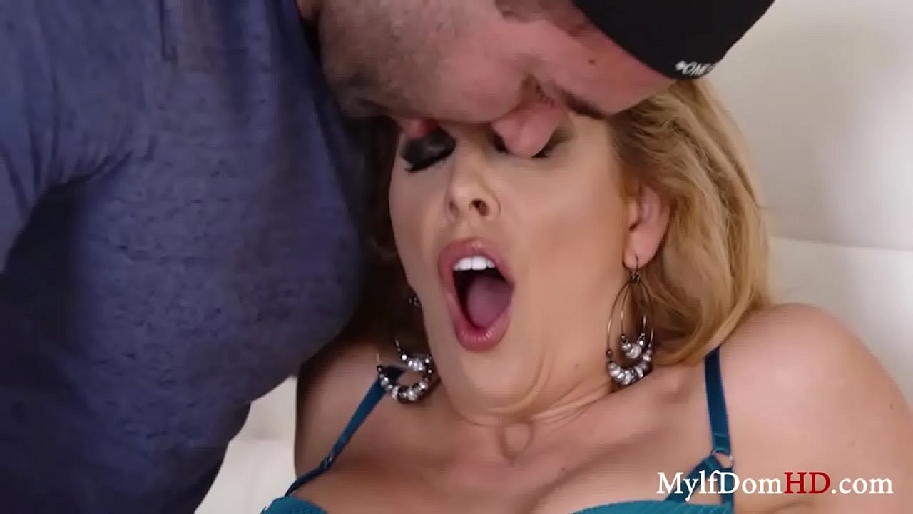 Her first big black cock