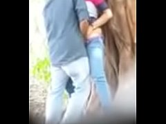 Play short 3GP - delhi college couple fucking in the park