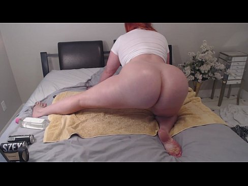 from Brock naked whooty on bed