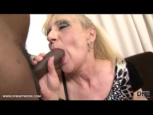 53 old granny gives blowjob to a 20 old guy