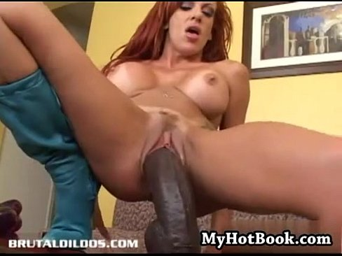 image Mature stuffs her ass with dildo spycamsclub