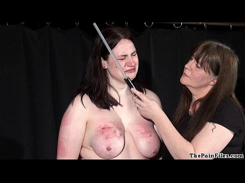 Extreeme brutal cane sex movies
