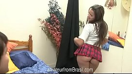 Brazilian sexual fantasies Vol. 10