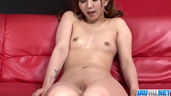 Yuuka Kokoro craves for cock in each of her holes  - More at javhd.net 12 min