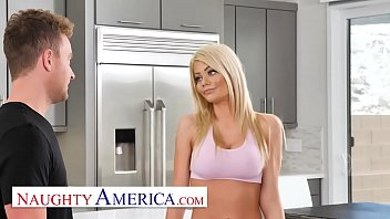 Naughty America Husband Doesnt Give Wife A Cock She Needs